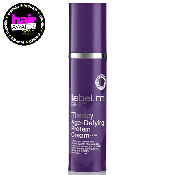Label.m Therapy Age-Defying Protein Cream 50ml