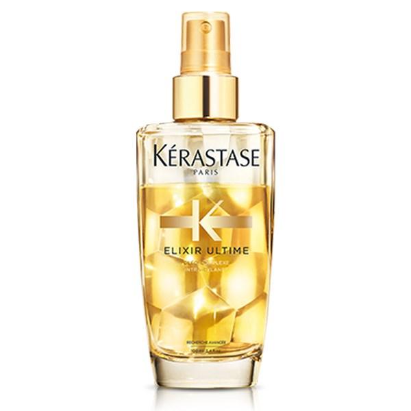 Kérastase Elixir Ultime για λεπτά μαλλιά 100ml