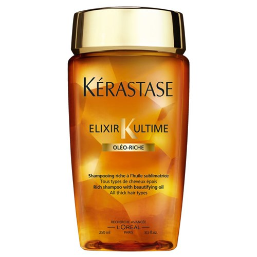 Kérastase Bain Riche Elixir Ultime 250ml