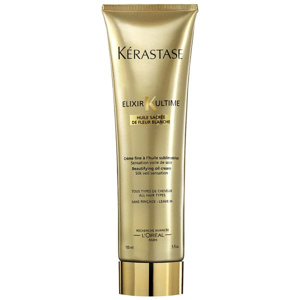 Kérastase Elixir Ultime Oil Cream 150ml