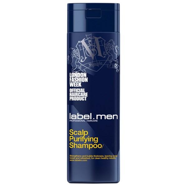 Label.m Men Scalp Purifying Shampoo 250ml