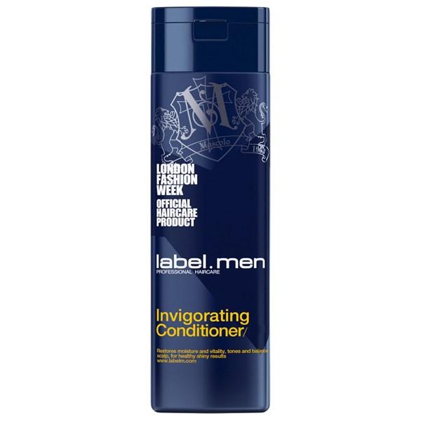 Label.m Men Invigorating Conditioner 250ml