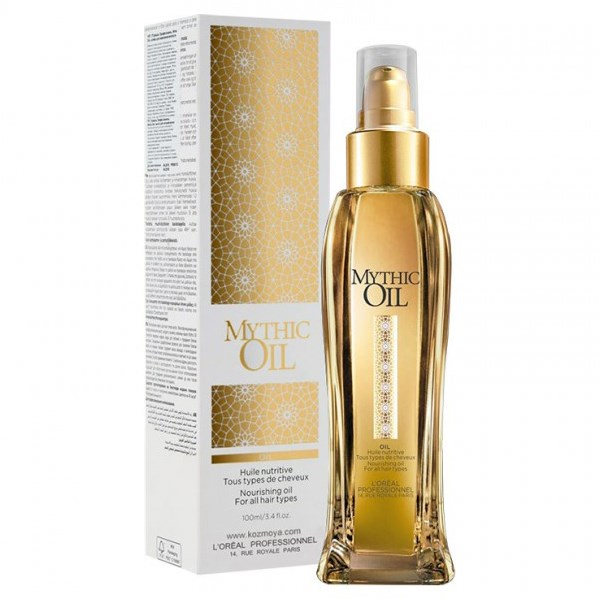 LOreal Professionnel Mythic Oil Serum De Force 50ml – EK Hair Code 52dc245b7e9