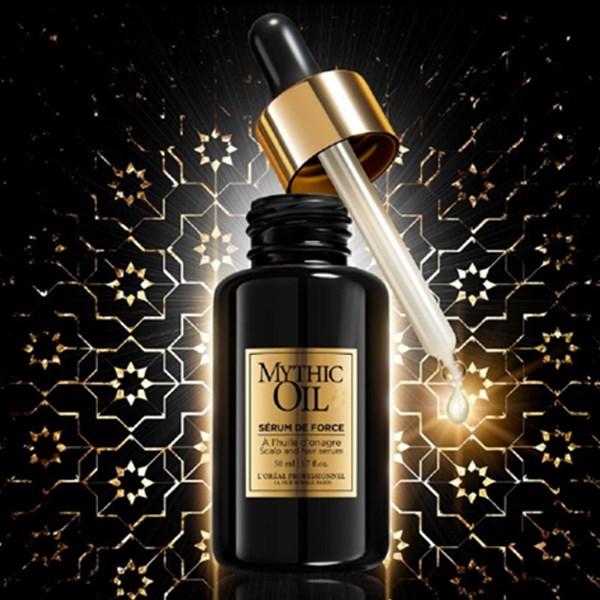 LOreal Professionnel Mythic Oil Serum De Force 50ml