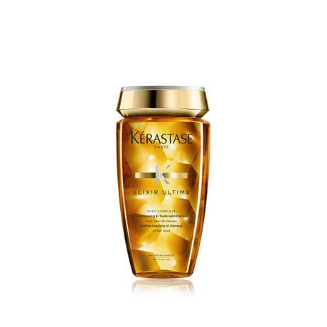 Σαμπουάν για Θρέψη και Λάμψη Μαλλιών Bain 250ml