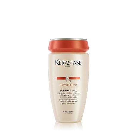 Σαμπουάν για Αφυδατωμένα Μαλλιά – Bain Magistral 250ml