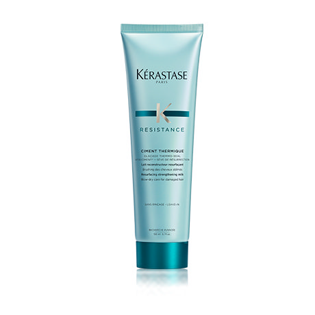 Γαλάκτωμα Μαλλιών Ciment Thermique