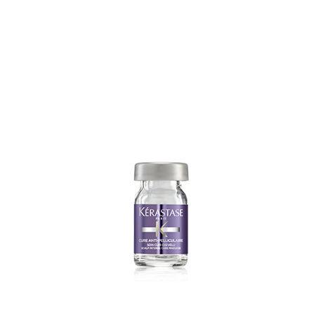 Θεραπεία Πιτυρίδας Cure Anti-Pelliculaire 12*6ml