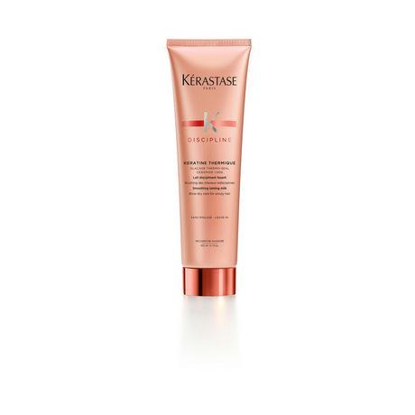 Γαλάκτωμα Θερμοπροστασίας Μαλλιών Keratine Thermique