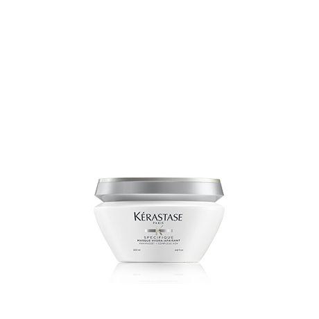 Μάσκα για Λιπαρά Μαλλιά Masque Hydra-Apaisant