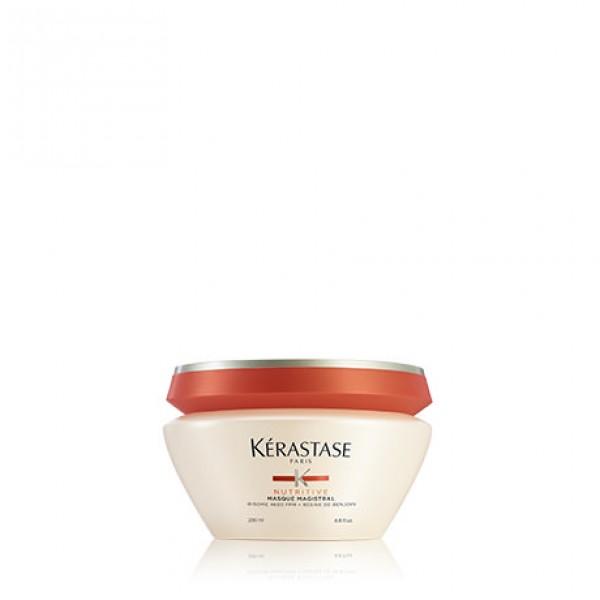 Μάσκα για Αφυδατωμένα Μαλλιά – Masque Magistral 1