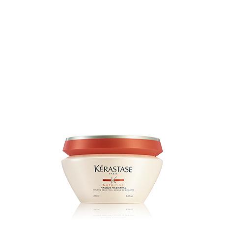 Μάσκα για Αφυδατωμένα Μαλλιά – Masque Magistral 200ml