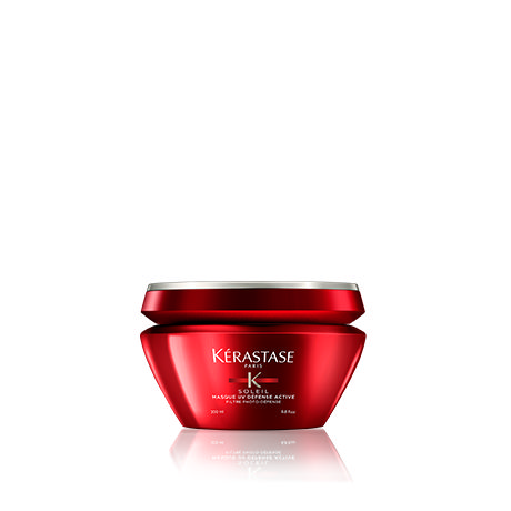 After Sun Μάσκα Μαλλιών Masque Uv Défense Active