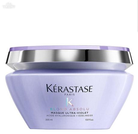 Blond Absolu Masque Ultra-Violet 200ml